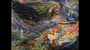 Enchanted Angel Dreams - Josephine Wall