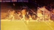 Страхотен гол на Руни срещу Байерн Леверкузен