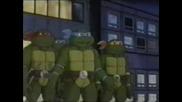Костенурките Нинджа (епизод)
