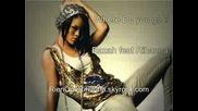 Rihanna Feat Razah - Where Do You Go