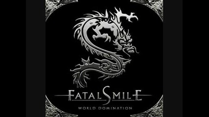 Fatal Smile - Out Of My Head