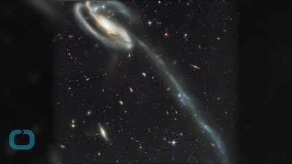 Hubble's Proposed Supersize Successor Generates Controversy