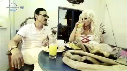 Милко - Калайджиев Остави ме ( Official video ) + Текст