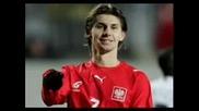 Един наистина велик футболист - Еузебиуш Смоларек 2ра част