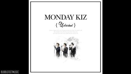 Monday Kiz - Heartache