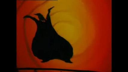 TNBC Deleted Scene - Oogie Boogies Song