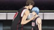 [easternspirit] Kuroko no Basket Movie 2 Winter Cup Highlights 1/3
