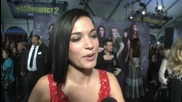 Pitch Perfect 2 Premiere: Alexis Knapp