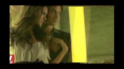 Nina Dobrev - give you fever