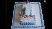 Торти за детски празник
