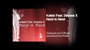 Kaiski & Dayana X - Hand In Hand