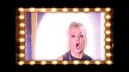 Goca Trzan - Strasilo - Golden Night - (TvDmSat 2013)