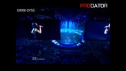 Победителката на Евровизия 2010 Lena - Satellite + Превод * Germany