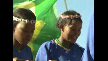 Бразилия помага на Африка в борба със Спин - а