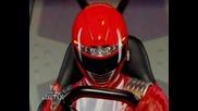 Power Rangers Operation Overdrive - 28