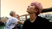 Бг. Превод! Hyunseong, Jeongmin & Ahn Jungjae - Is This Love