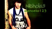 Nick Jonas - Catch Me ( by Demi Lovato ) ( High Quality )