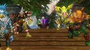 The Gods of Zulaman - Patch 2.3 Trailer