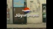 Реклама-Пепси Или Кокакола