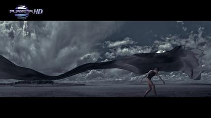 Цветелина Янева ft. Фики - Страх ме е [ Официално Видео 2014 ]