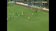 Левски Champions League