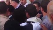 Libya: UN-backed PM Al-Sarraj welcomed in Tripoli