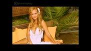 Глория - Сто карата любов (официално видео) 2007