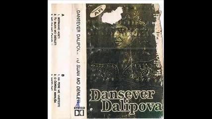 Dzansever - Tu sijan mo djenleti 1995