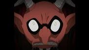 Soul Eater - Епизод 21 - Bg Sub