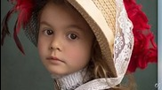 Бил Гекас съживява епохата на ренесанса с помощта на 5 годишната си дъщеря