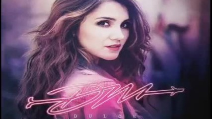 Dulce Maria - Cicatrices