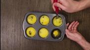 Как да се подготви закуска за цяла седмица само за 15 минути