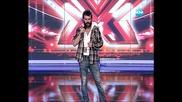 Изпълнителят на Торбалан кючек се завърна - X Factor Bulgaria