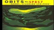 Obits - Shift Operator (cover art video) (Оfficial video)
