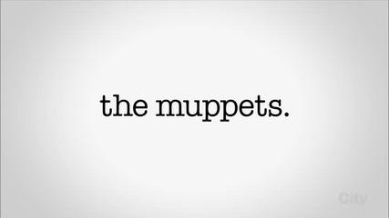 Мъпетите / The Muppets (2015) - сезон 1, епизод 6