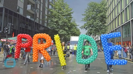 The Dutch Police Officers Who Fight for the LGBT Community