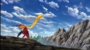 Cyborg 009 vs. Devilman - 03 ᴴᴰ