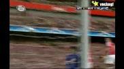 05.05 Манчестър Юнайтед - Арсенал 0:2 Брилянтен гол на Кристиано Роналдо !