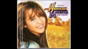 Miley Cyrus - Hoedown Throwdown (official Cdrip) (+lyrics).flv