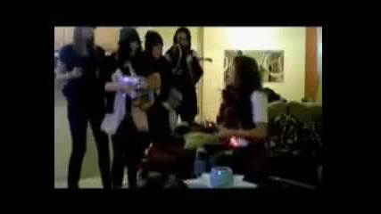Funny Miley Cyrus Moments 2010