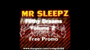 Mr Sleepz - Suckout (filthstep remix)