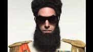The dictator -alladeen motherfucker
