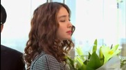 Бг субс! Sly and Single Again ( Cunning Lady ) / Необвързана и хитра (2014) Епизод 5 Част 1/2