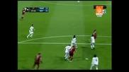 30.03 Реал Мадрид - Севиля 3:1 Фреди Кануте Гол