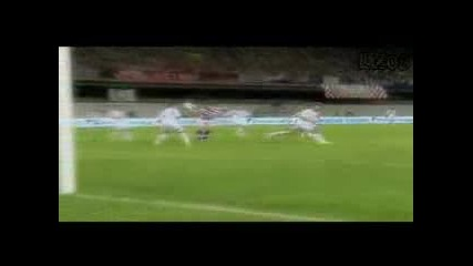 Superb Goals Season - 2008/2009