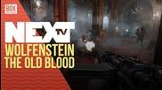 NEXTTV 035: Ревю: Wolfenstein: The Old Blood