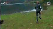 Ходене по вода - Не виждано до сега