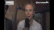 Armin van Buuren by Noord Nederlands Orkest ( Official Report )