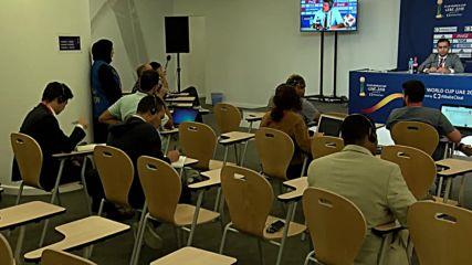 UAE: Al Ain savour 'biggest result' in UAE history after beating River