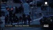 Край на заложническата драма във Франция